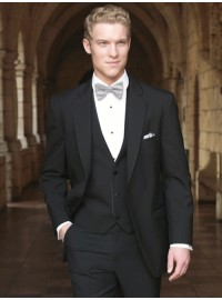 'Jean Yves' Allure Men Notch Lapel